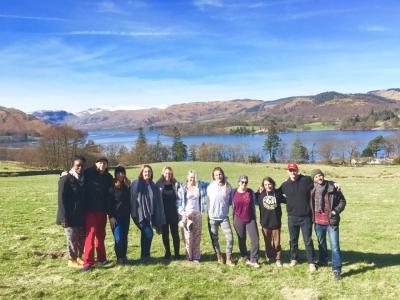 The Lake District Retreat